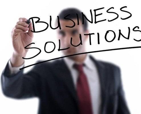 We Provide Bus. Solutions
